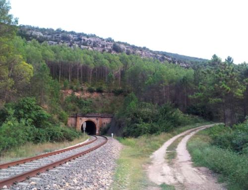 De Camarasa a Vilanova de la Sal